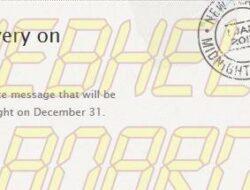 Cómo programar Facebook para enviar mensajes de Año Nuevo
