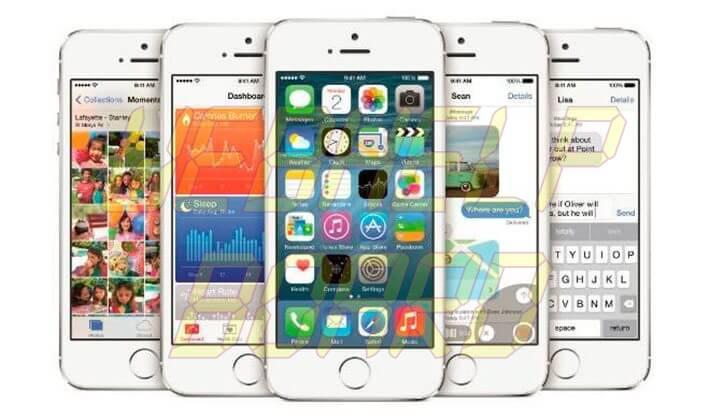 ios8 apple - Apple lança iOS 8 hoje às 14h. Veja como atualizar