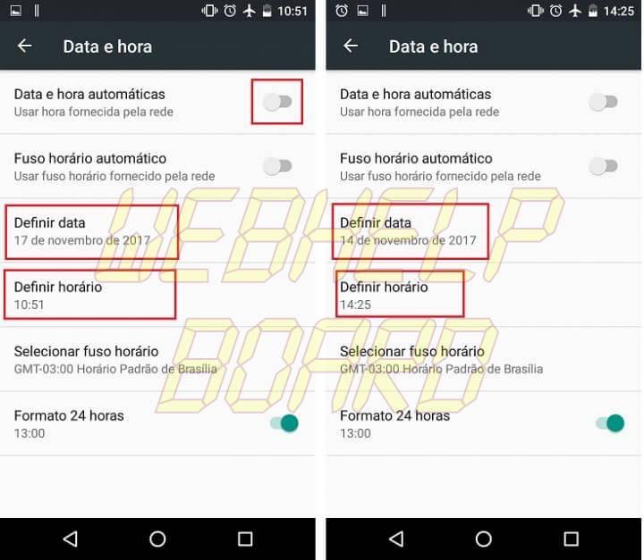 2 720x627 - Whatsapp: Como deletar mensagens antigas