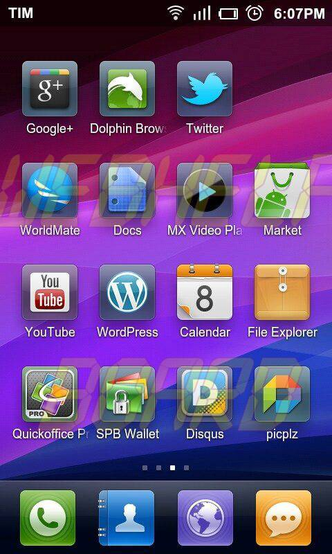 MIUI ROM Galaxy S SII 4 - MIUI ROM: Tutorial e Review completo (Android)
