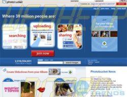 Comparación de los servicios fotográficos basados en la Web