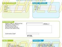 Guía para el envío de faxes en línea asequibles