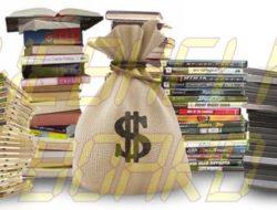 Cómo obtener libros, CDs, DVDs y juegos gratis