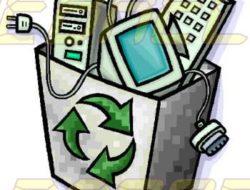 Cómo reciclar sus aparatos electrónicos