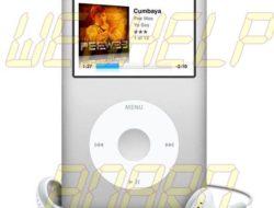 Cómo evitar que los auriculares del iPod se enreden