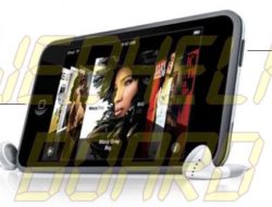 Cómo arreglar un Apple iPod Touch con una pantalla blanca de la muerte