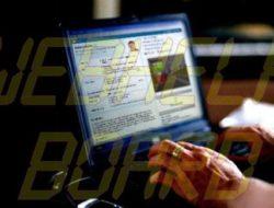 Uso de Facebook, Twitter y redes sociales para conseguir trabajo