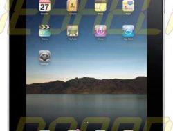 Cómo hacer una captura de pantalla en un iPad