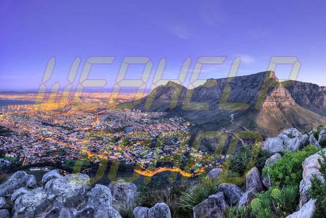 Micro Guide: Ciudad del Cabo, Sudáfrica