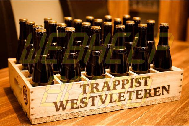 Notas de cata de la cerveza más rara del mundo