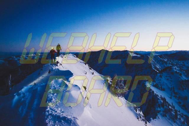 Trekking: Ponte el cinturón y ponte a trabajar con nuestros crampones favoritos