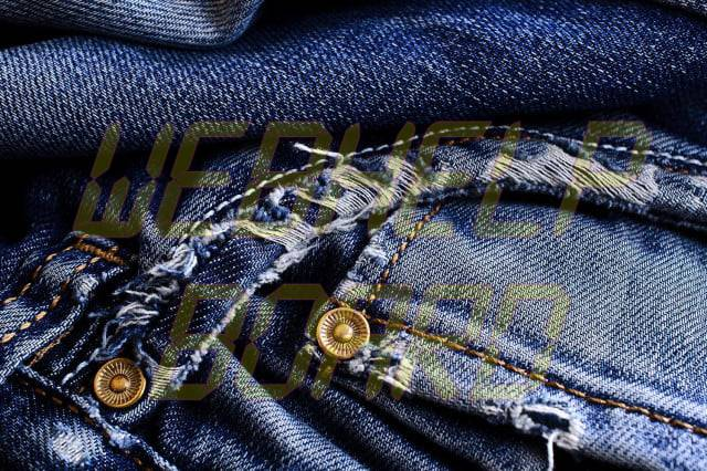 Consejos para lavar jeans (o no)