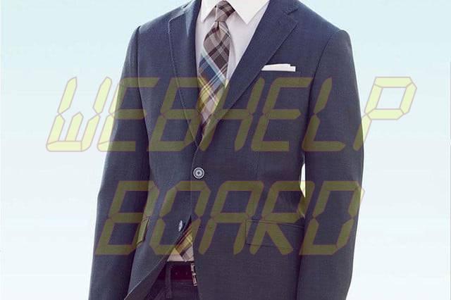 Cómo vestirse como un campeón en tu próxima entrevista de trabajo
