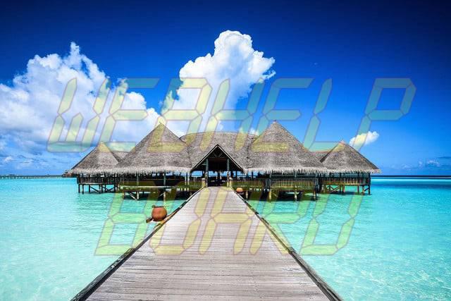 Tax season travel splurge: Vacationing at Gili Lankanfushi Maldives