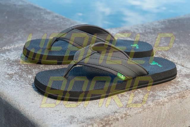 Relájate con nuestras sandalias favoritas para el verano