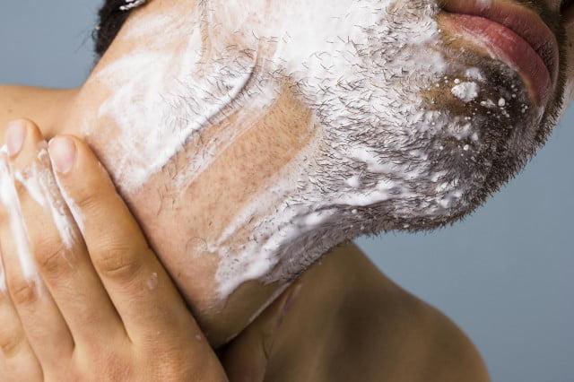 La Guía del Manual: How to prevent razor burn