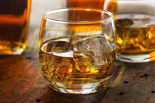Bourbon bienaventuranza: Russell