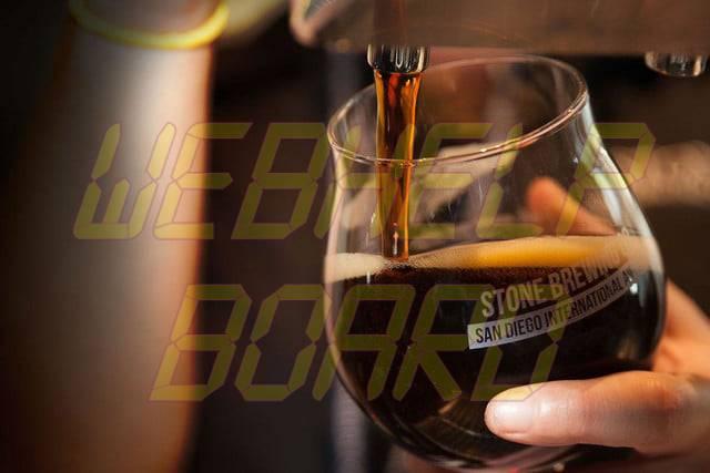 Los mejores aeropuertos de EE.UU. para esnobs artesanales de cerveza