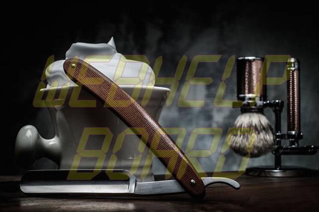Las diez mejores cremas de afeitar del Manual
