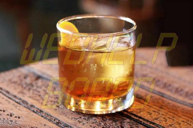 Clase Magistral: 5 cocktails para hacer para impresionar a cualquiera