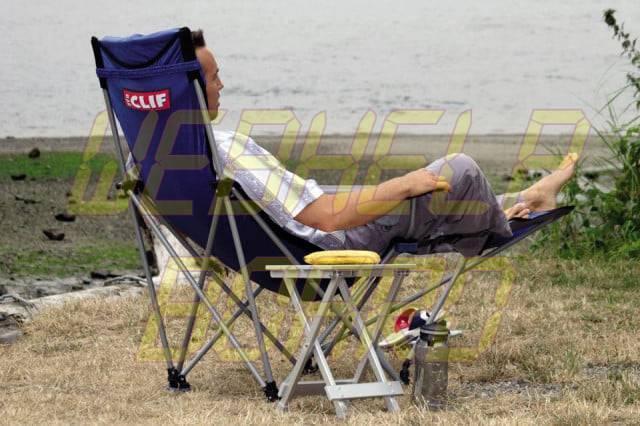 Classy camping 101