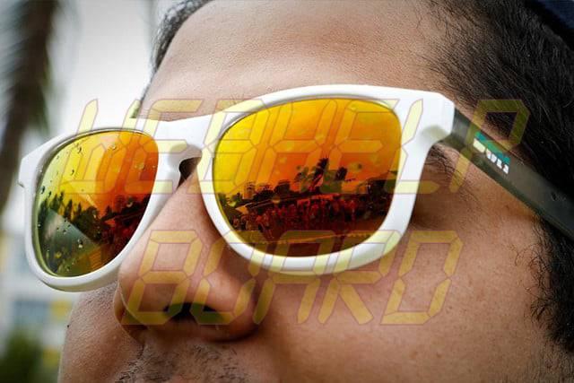 Gafas de sol SUM