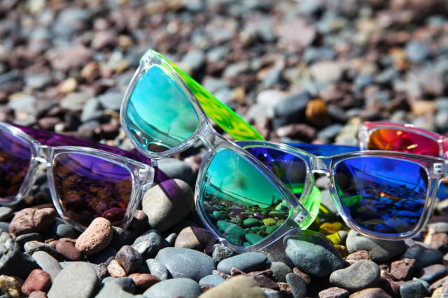 Sunskis revive unas gafas de sol australianas clásicas para el verano