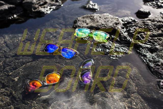 Sunskis revives a classic Australian sunglasses for summer