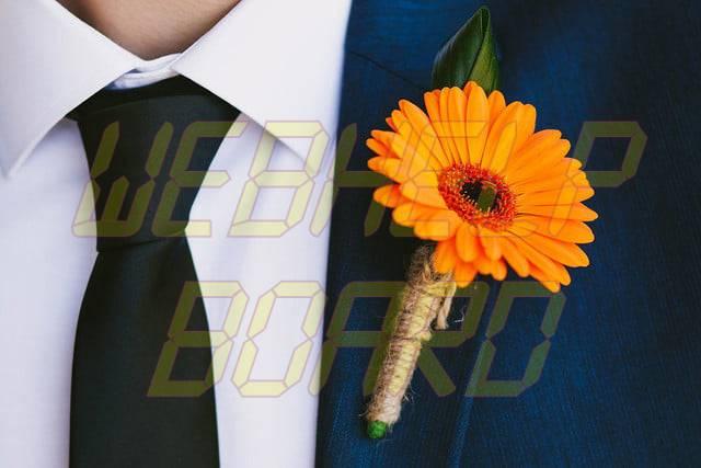 Cómo ser el (segundo) caballero mejor vestido en una boda