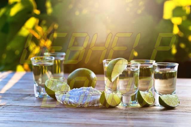 Cócteles especiales para el Día Nacional del Tequila