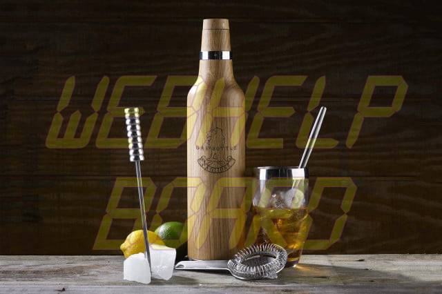 Forget-barrels;-age-yooch-in-small-batches-with-the-Oak-Bottle
