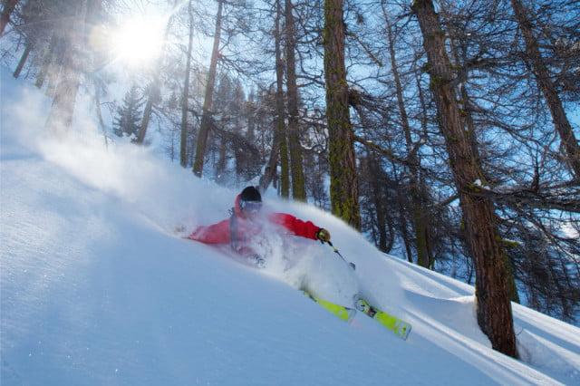 Preestreno de la temporada de esquí--Salomon-MTN-colección_