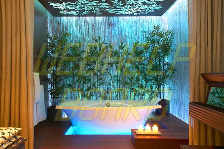 led light strip ideas strips bathtub