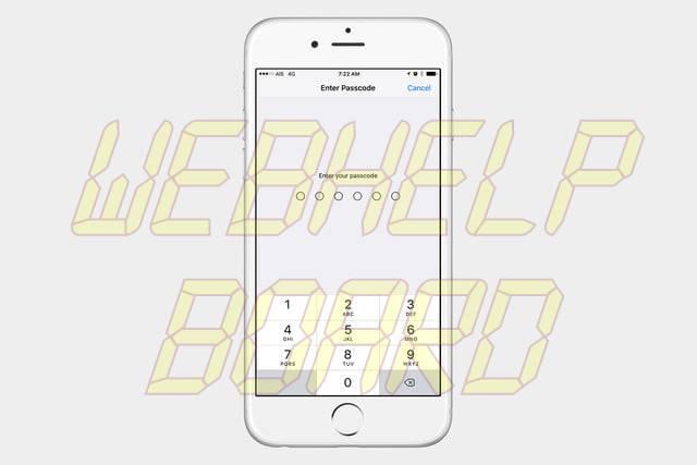 Cómo desactivar la autocorrección en un iPhone