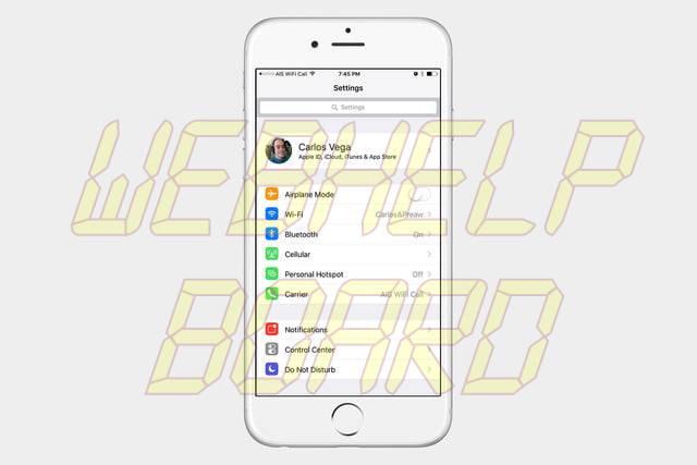 cómo importar vídeos desde un iPhone a un Mac