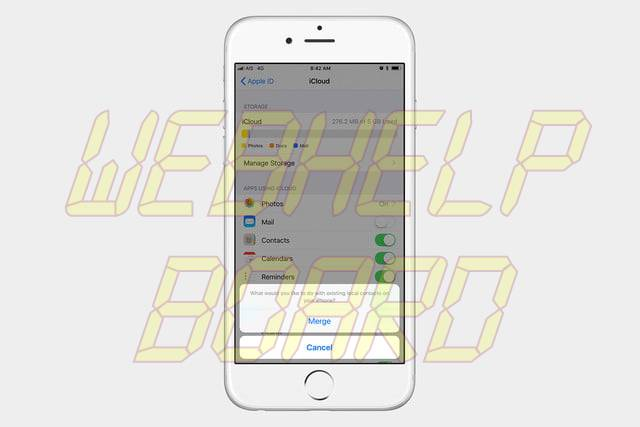 how to restore contacts on an iphone recover 2