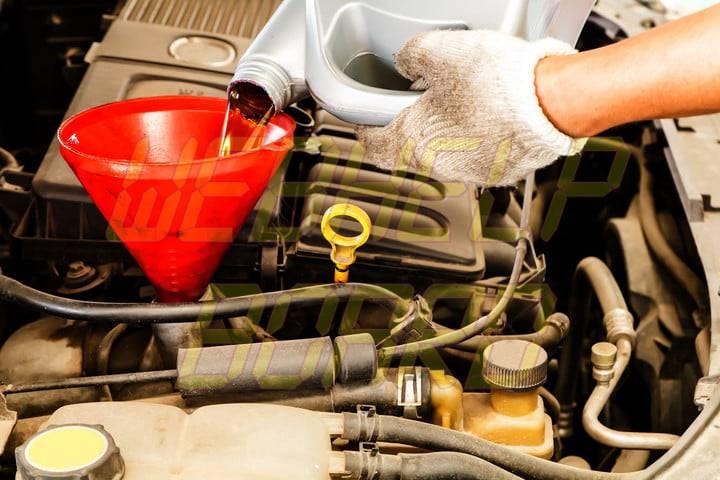 cómo cambiar el aceite de tu coche 2017 dt 1