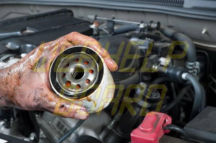 cómo cambiar el aceite de tu coche 2017 dt