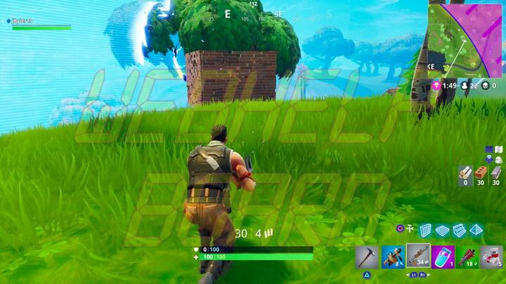 how to play fortnite battle royale tips and tricks building