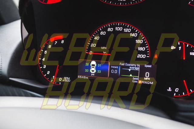 cómo comprobar la presión de tus neumáticos 2017 dt fotos por chris chin 13