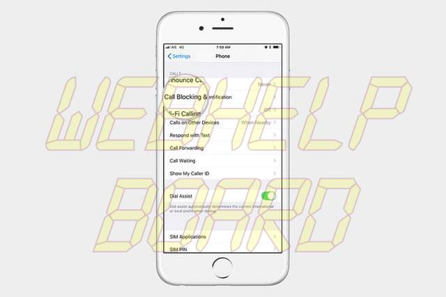 how to block a number calls ios 1 720x720