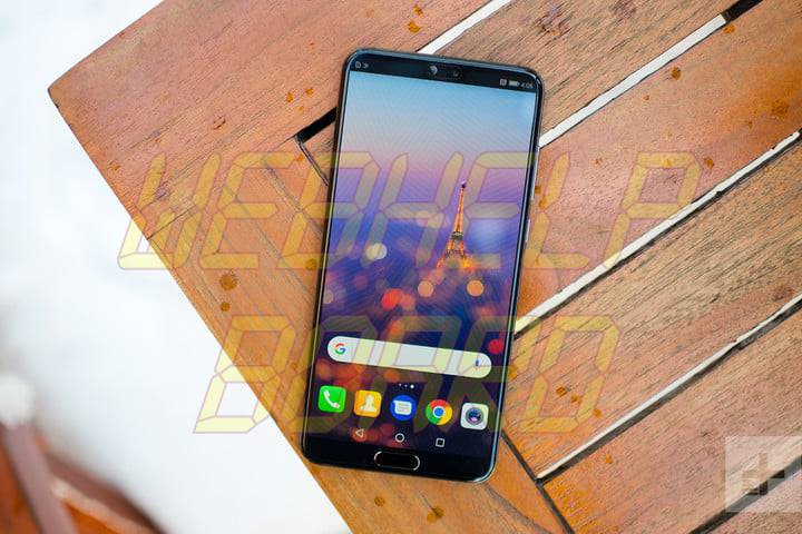huawei p20 pro security scaremongering front opinion
