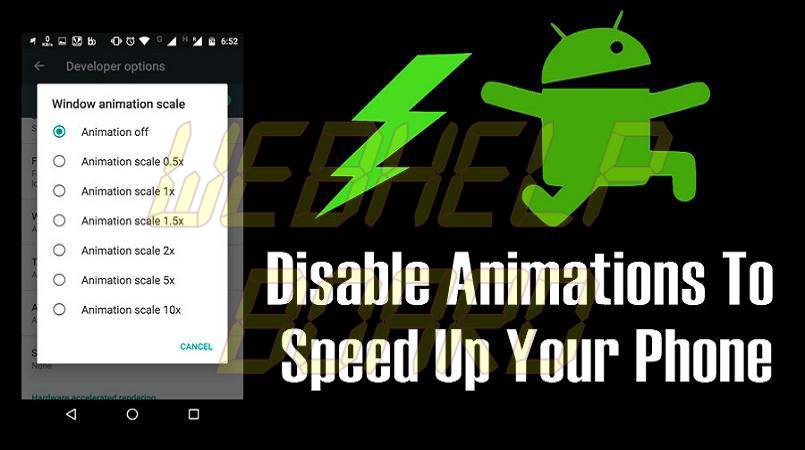 Boost Android Smartphone