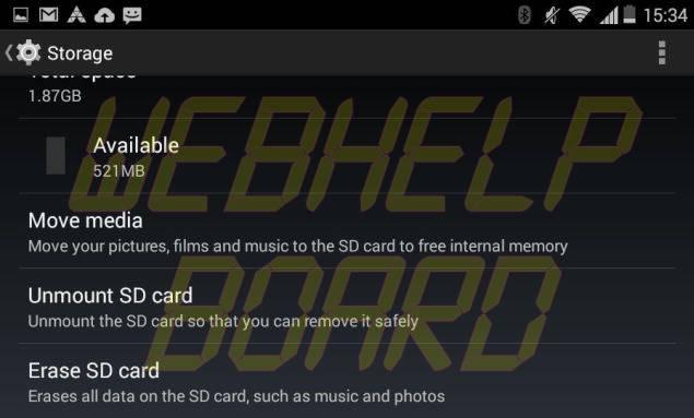 Cómo eliminar fotos y borrar todos los datos de tu teléfono Android