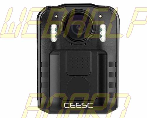 CEESC Body Worn Camera for Police Law Enforcement