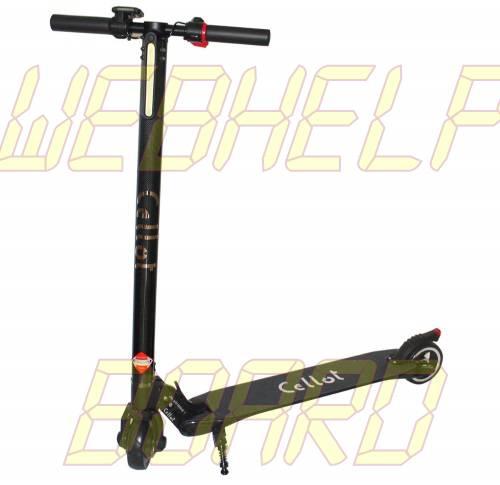 Cellot Carbon Fiber Electric Scooter