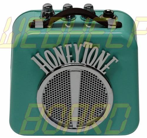 Danelectro N10B Honey Tone Mini Guitar Amp