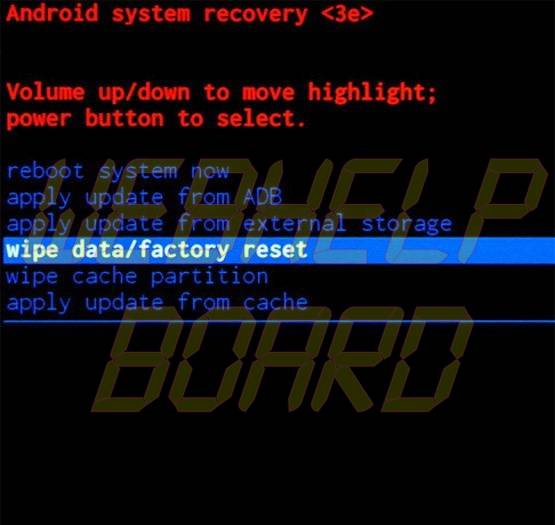 factory reset-galaxy-Note-8