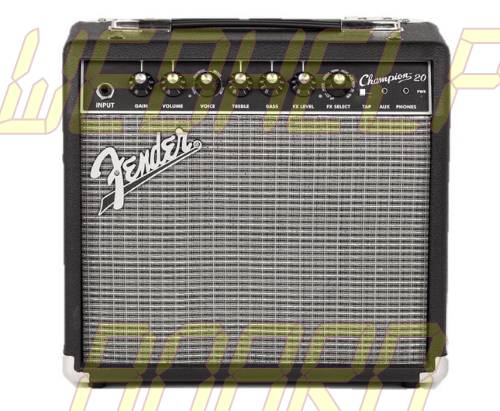 Fender Champion 20 Electric Guitar Amp