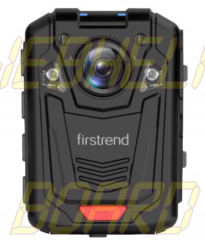 Firstrend Portable Police Body Camera